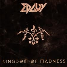 Edguy kingdom of madness