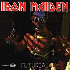 Futureal - Iron Maiden