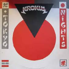 Krokus - Tokyo Nights
