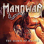 Manowar - Dawn of battle