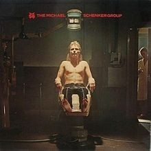 Michael Schenker Group - The Michael Schenker Group