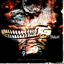 Slipknot - Vol 3 (The Subliminal Verses)