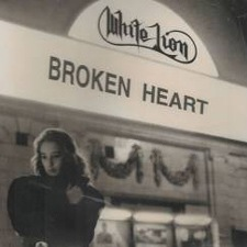 White Lion - Broken Heart