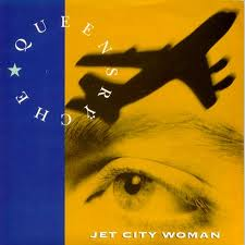 Jet City Woman - Queensrÿche
