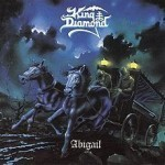 Abigail - King Diamond