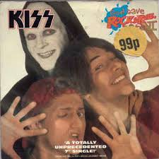 Kiss - God Gave Rock 'N Roll to You II