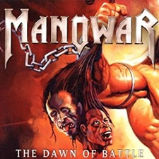 Manowar - Dawn of battle