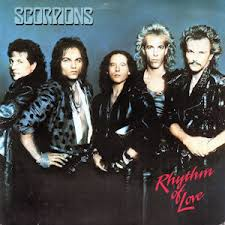 Rhythm of love - Scorpions