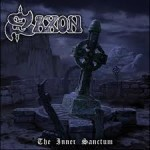 I've got to rock (to stay alive) - Saxon