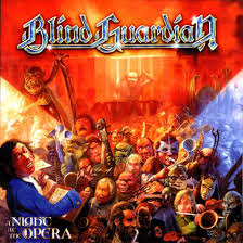 Blind Guardian - A night in the opera