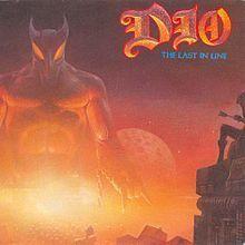 Dio - singolo The last in line