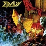 Roses to no one - Edguy