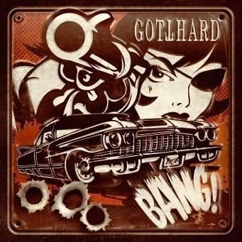 Gotthard-Bang