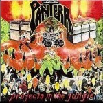 Heavy metal rules - Pantera