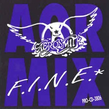 Aerosmith - Fine