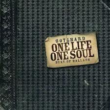 Gotthard - On life one soul