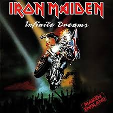 Infinite Dreams - Iron Maiden
