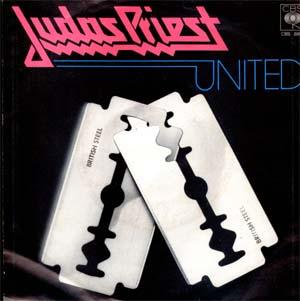 Judas Priest - United