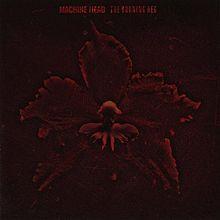 Machine Head - The Burning Red