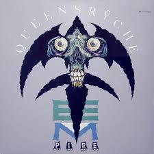 Queensryche - Empire single