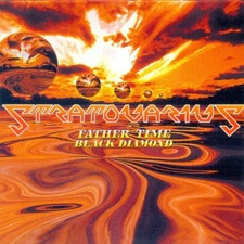 Stratovarius - Father time