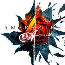 Amaranthe - Amaranthine