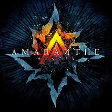 Amaranthe - Hunger