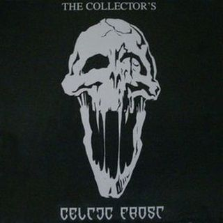 Celtic Frost - The Collector's Celtic Frost