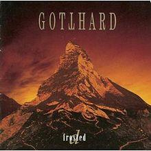 Gotthard - D-Frosted