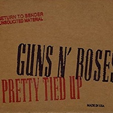 Guns N Roses -Pretty Tied