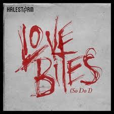 Halestorm - Love Bites