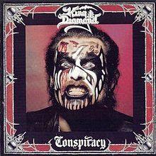 King Diamond - Conspiracy