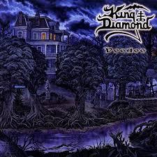 King Diamond - Voodoo