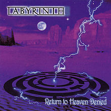 Labyrinth - Return to Heaven Denied