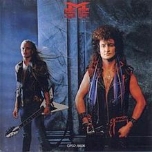 McAuley Schenker Group -Perfect Timing