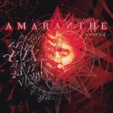Amaranthe - 1000000 lightyears