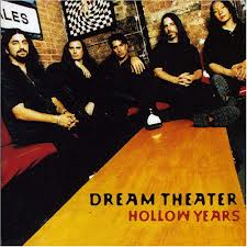 Hollow years - Dream Theater