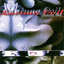 Lacuna Coil - EP Lacuna Coil