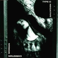 Typo O Negative - Christian Woman