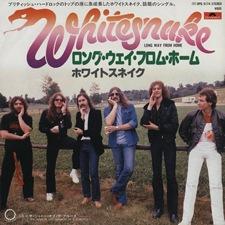 Whitesnake-Long Way From Home