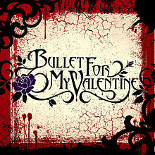 Bullet for My Valentine - EP Bullet for My Valentine