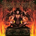 Summer dying fast - Cradle Of Filth