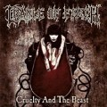 Cradle of Filth - Cruelty and the Beast