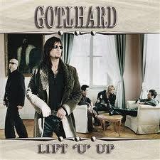 Gotthard - Lift U up