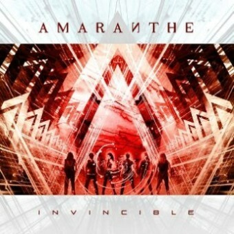 Amaranthe - Invincible