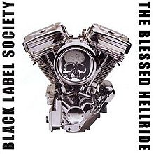 Black Label Society - The Blessed Hellride