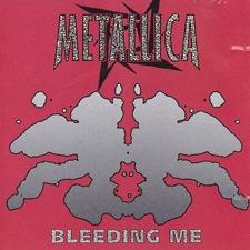 Bleeding me - Metallica