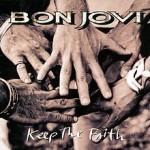 Woman in love - Bon Jovi