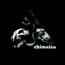 Chimaira-Chimaira