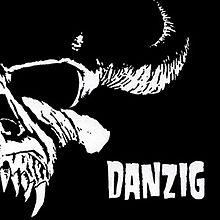 Danzig - album omonimo
